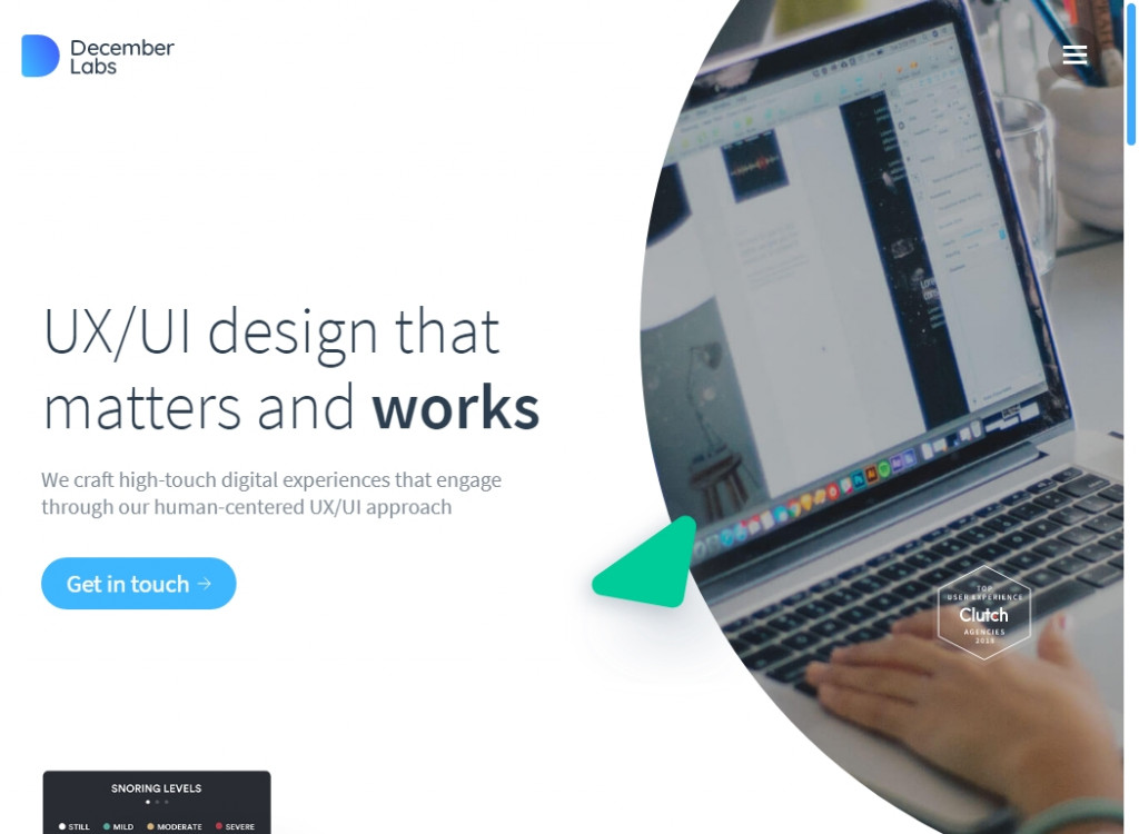 Best Scroll Websites Design Ideas – Web Design Inspirations 22