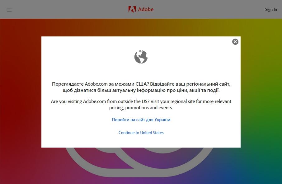 Computer Software Websites Examples 22