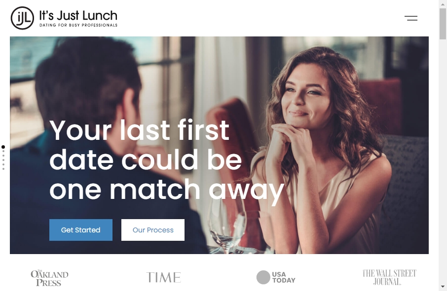 14 Examples of Inspirational Online Dating Websites 22