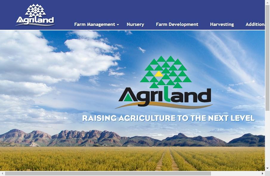 14 Amazing Farming Website Design Examples in 2021 21