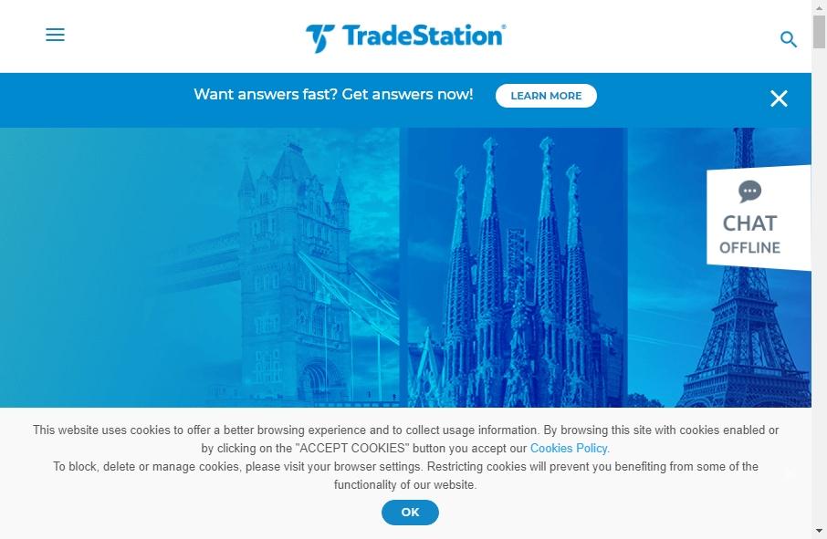 12 Amazing Stock Broker Website Design Examples in 2021 22