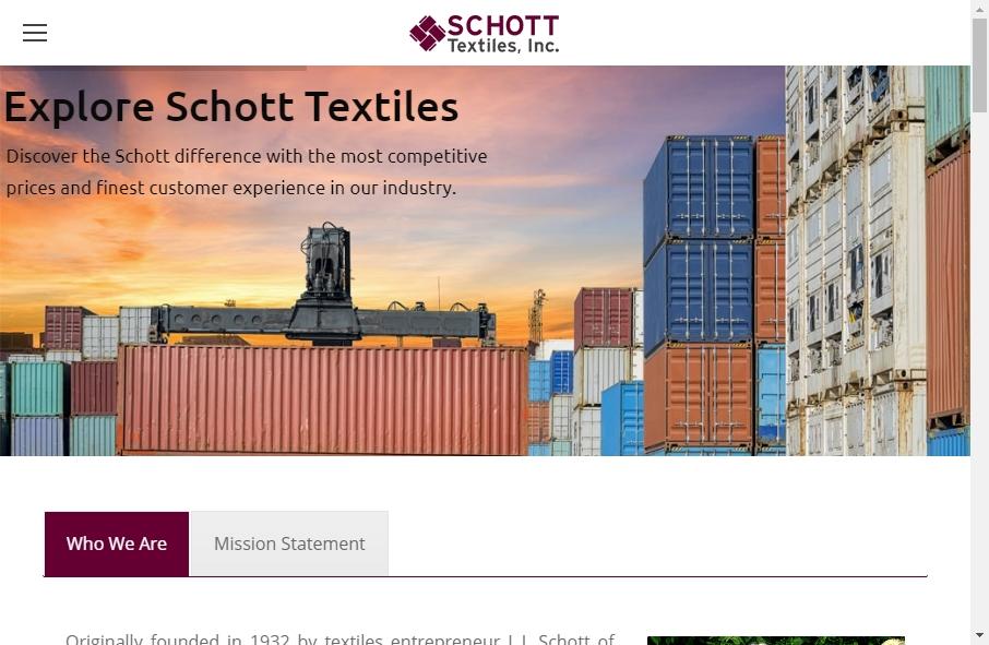 12 Amazing Textiles Website Design Examples in 2021 20