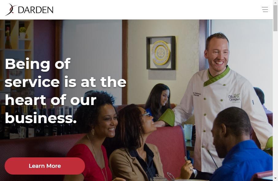Best Restaurant Website Design Examples for 2021 20