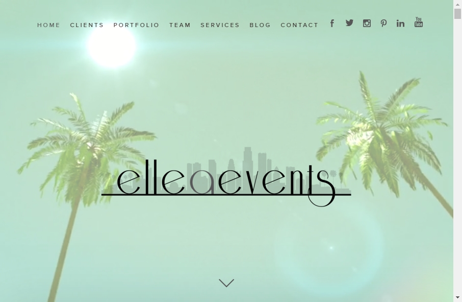 14 Event Website Examples to Inspire Your Site 21