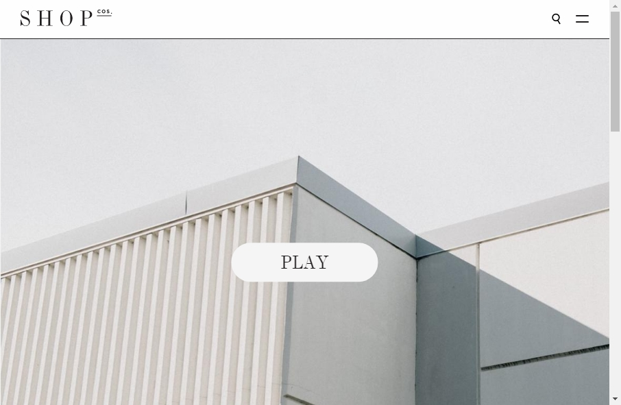 10 Shop Websites Examples to Inspire Your Site 20