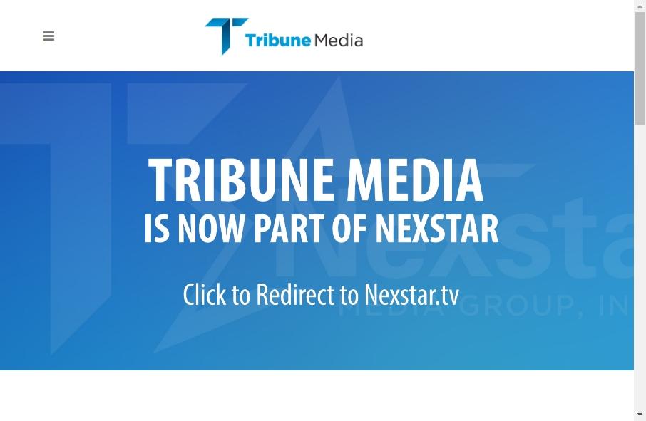 10 Examples of Inspirational Media Websites 21