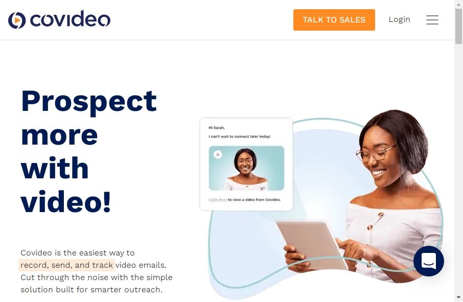 19 Amazing Video Website Design Examples in 2021 21