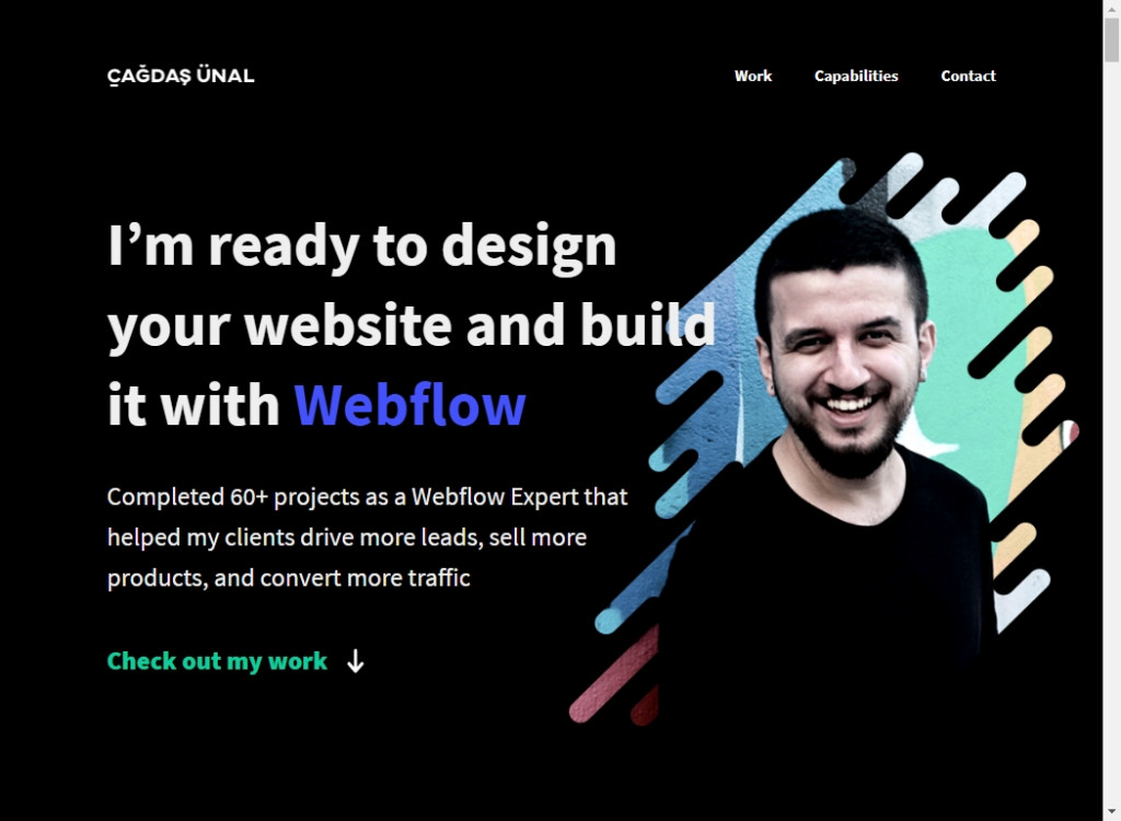 20 Best Creative Websites Ideas – Web Design Inspiration 23