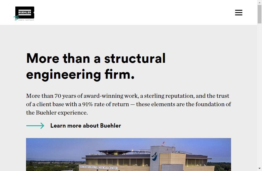 25 Best Engineering Website Design Examples for 2021 22
