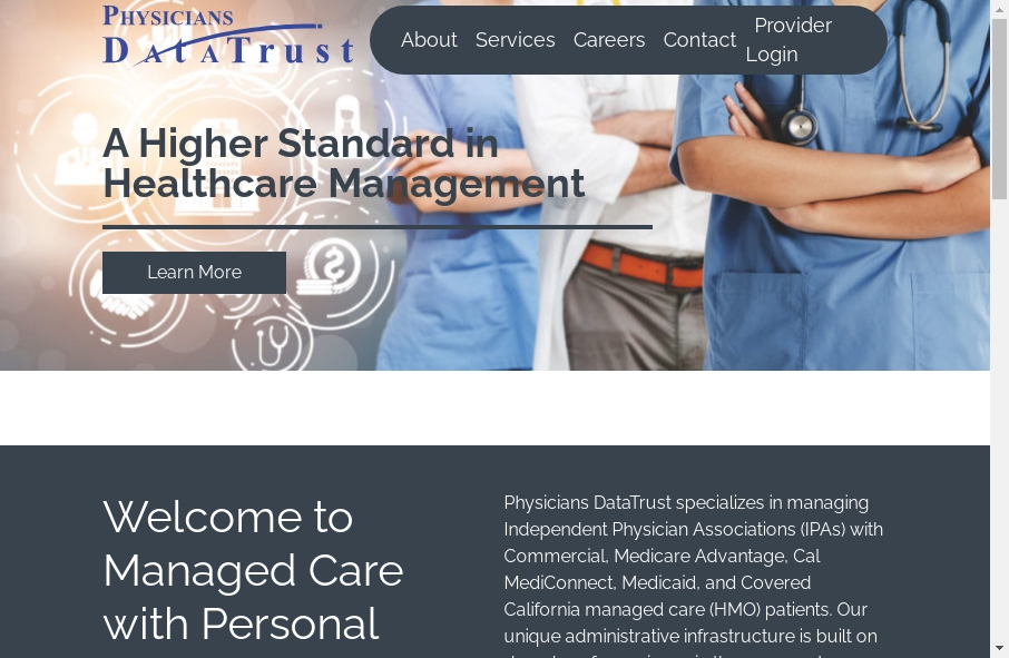 14 Physicians Website Examples to Inspire Your Site 21