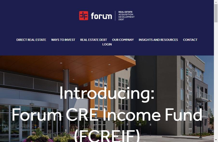 Forum Websites Examples 23