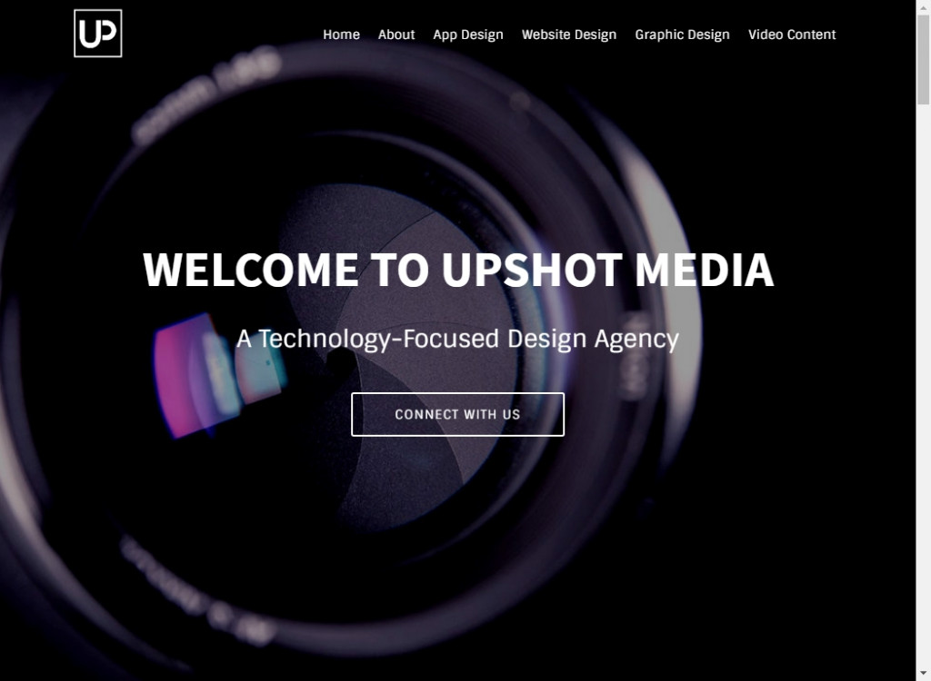 Best Scroll Websites Design Ideas – Web Design Inspirations 23