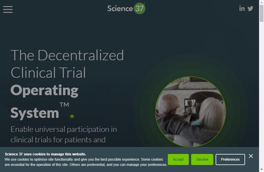 10 Amazing Science Website Design Examples in 2021 22
