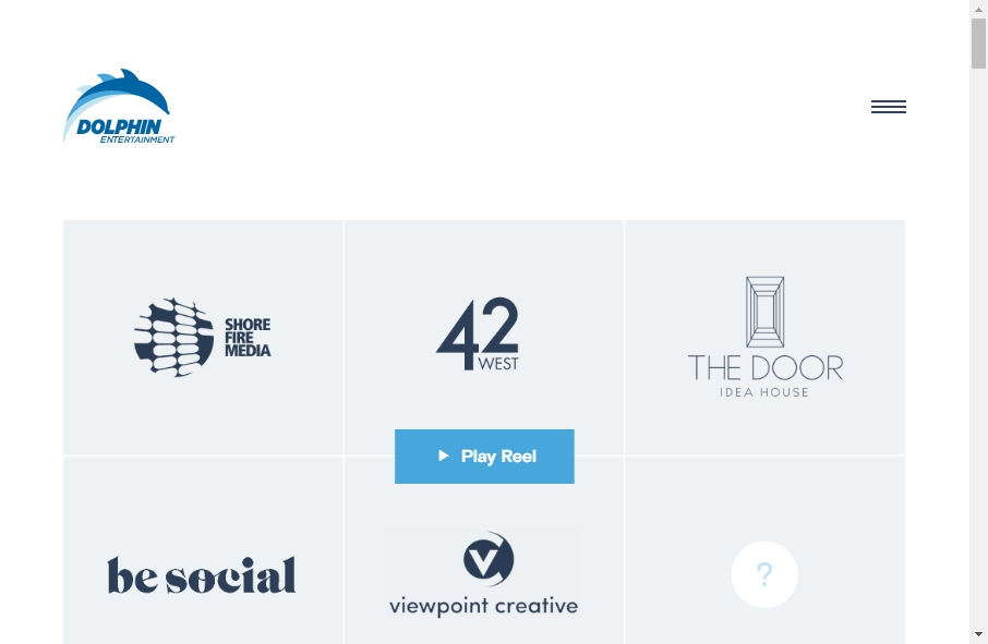 14 Entertainment Website Examples to Inspire Your Site 21