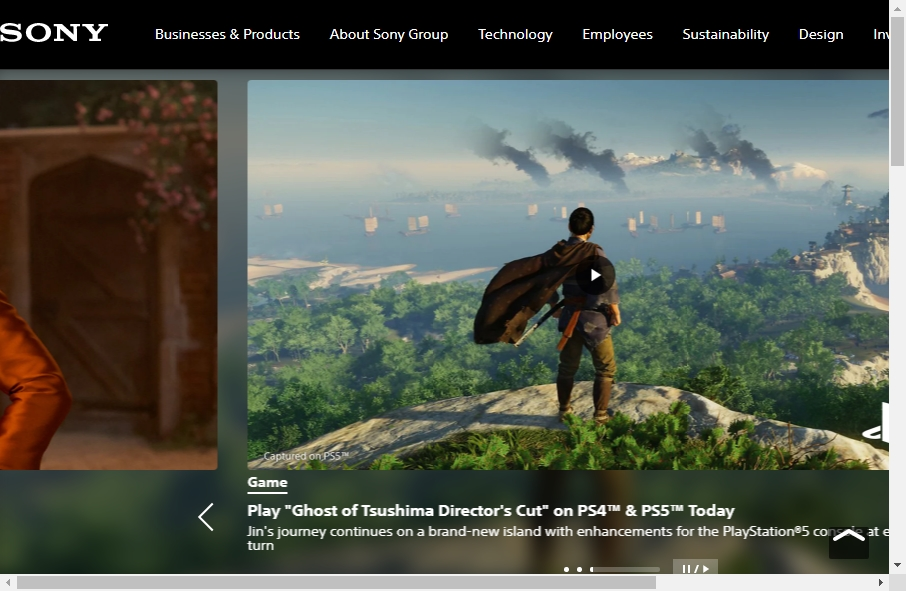 17 beautifully designed TV website examples in 2021 21