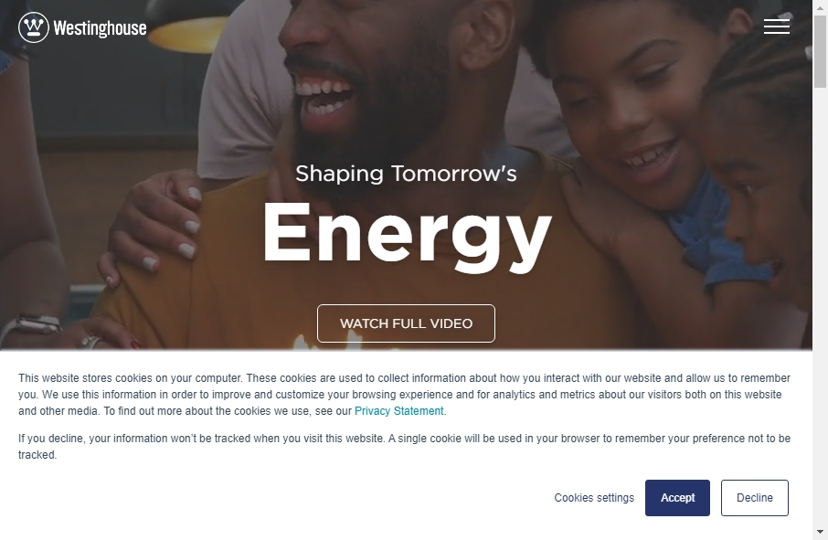 10 Examples of Inspirational Electric Websites 18