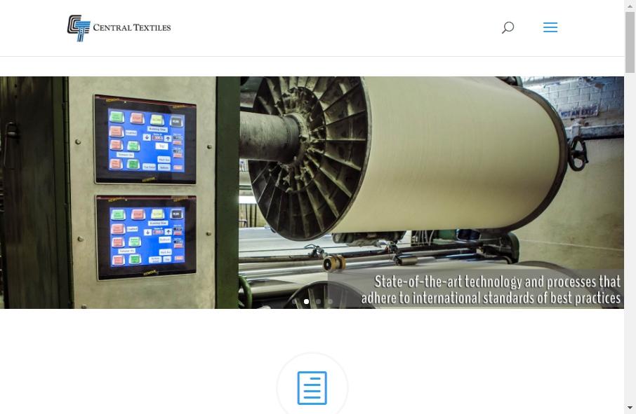 12 Amazing Textiles Website Design Examples in 2021 21