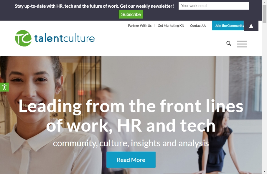 13 Culture Website Examples to Inspire Your Site 21