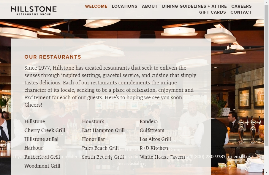 Best Restaurant Website Design Examples for 2021 21