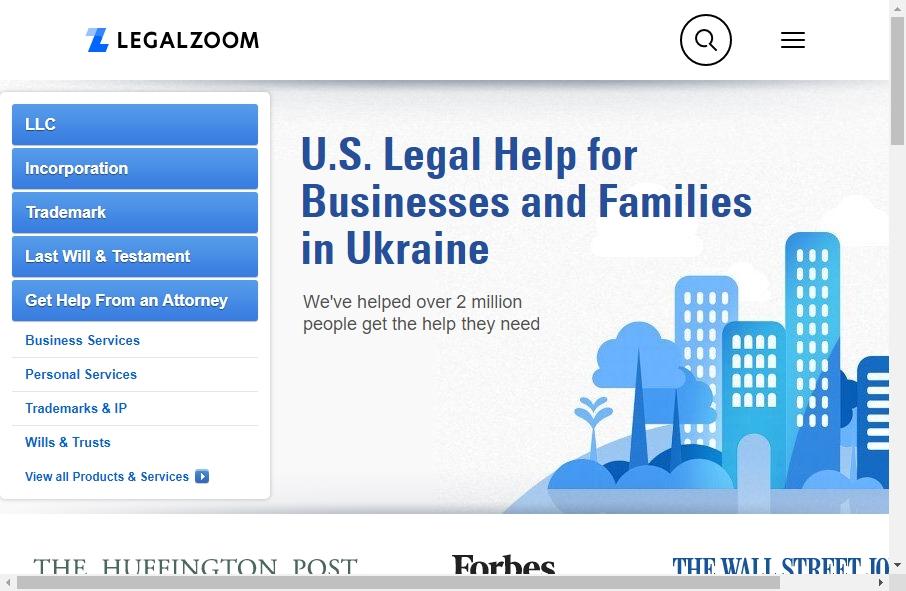 Best Law Websites Design Examples for 2021 21