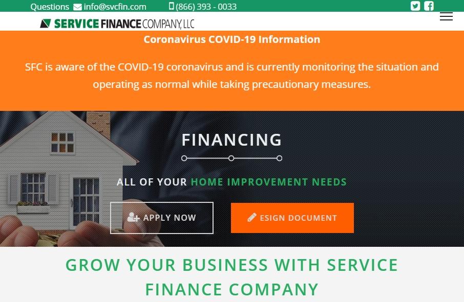 13 Amazing Finance Website Design Examples in 2021 20