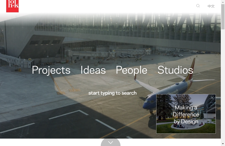 14 Examples of Architectural Websites With Fantastic Designs 23