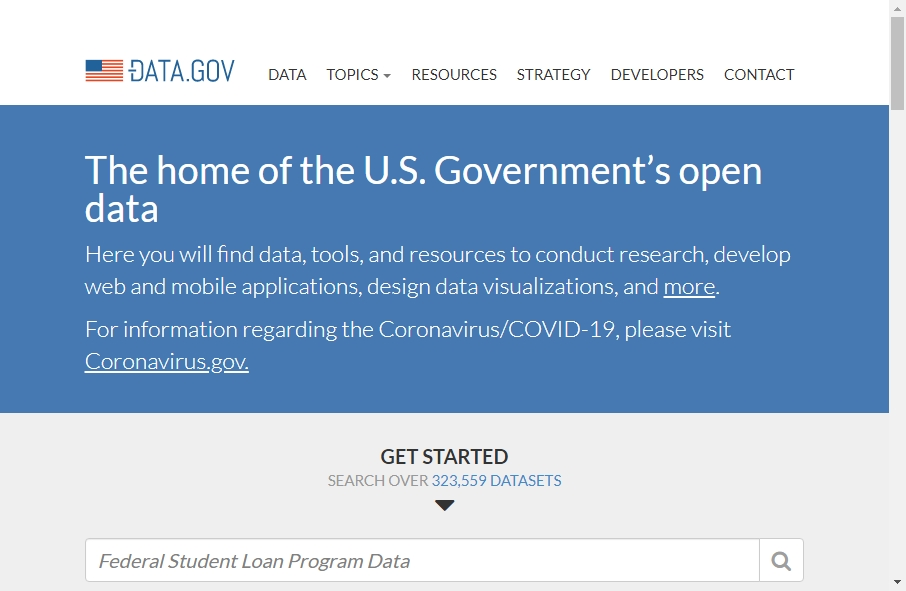 15 Best Government Website Design Examples for 2021 22