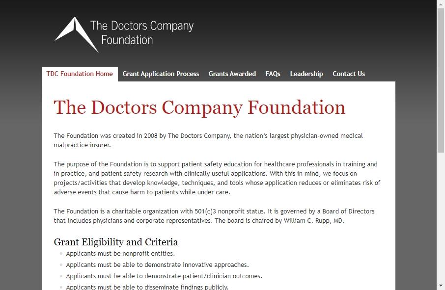 16 Best Doctor Website Design Examples for 2021 22