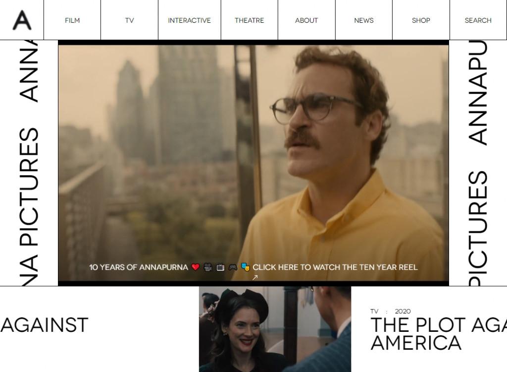 The Best Typography Websites 23