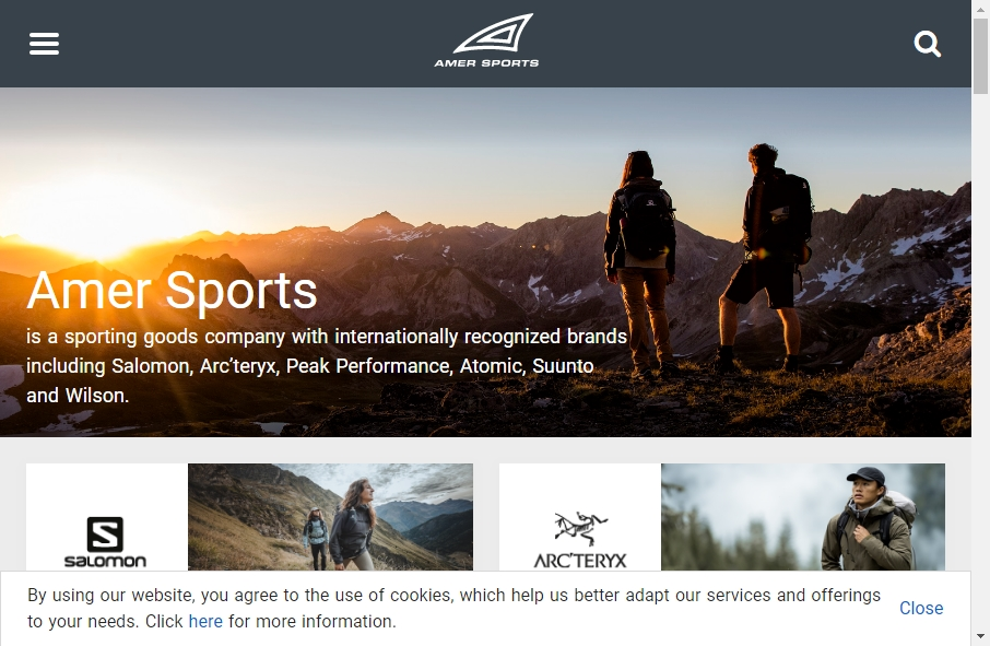 20 Amazing Sport Website Design Examples in 2021 22