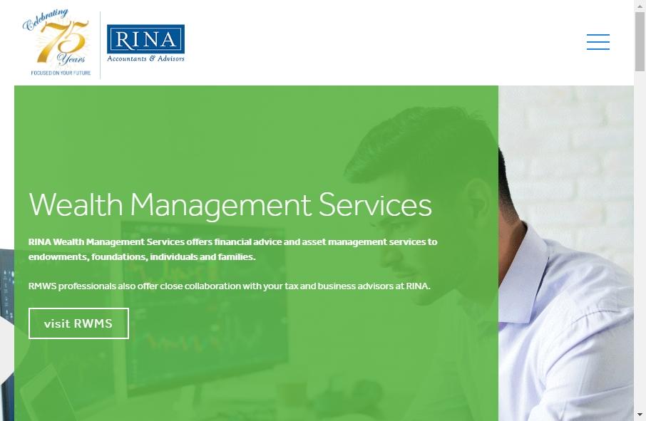 Accountants Websites Examples 24