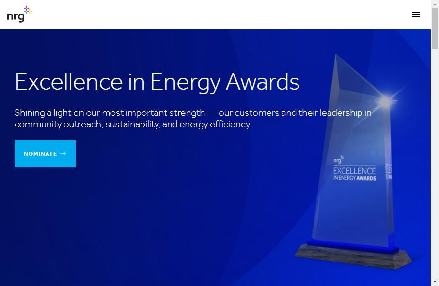 14 Amazing Energy Website Design Examples in 2021 21