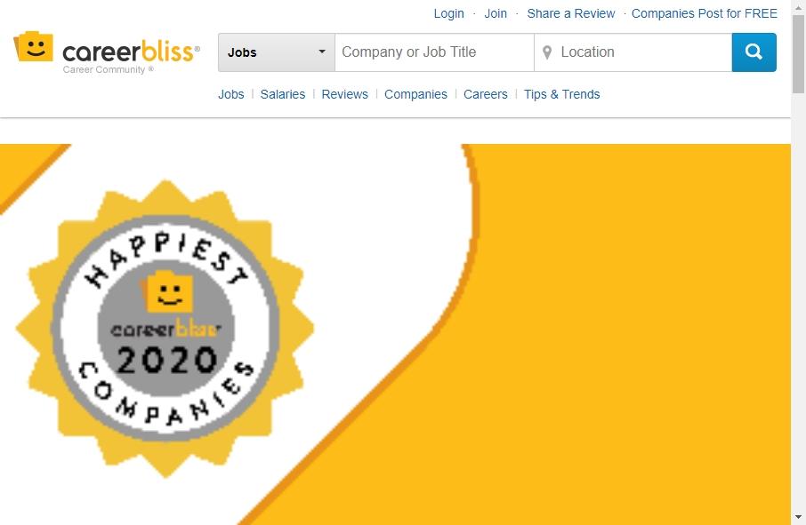 11 Examples of Inspirational Employee Websites 22