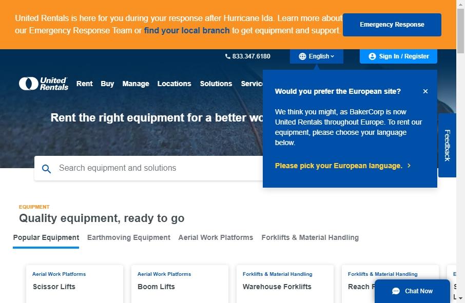 Rental Website Designs 22