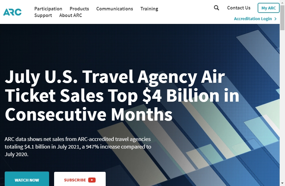 8 Examples of Inspirational Airlines Websites 22