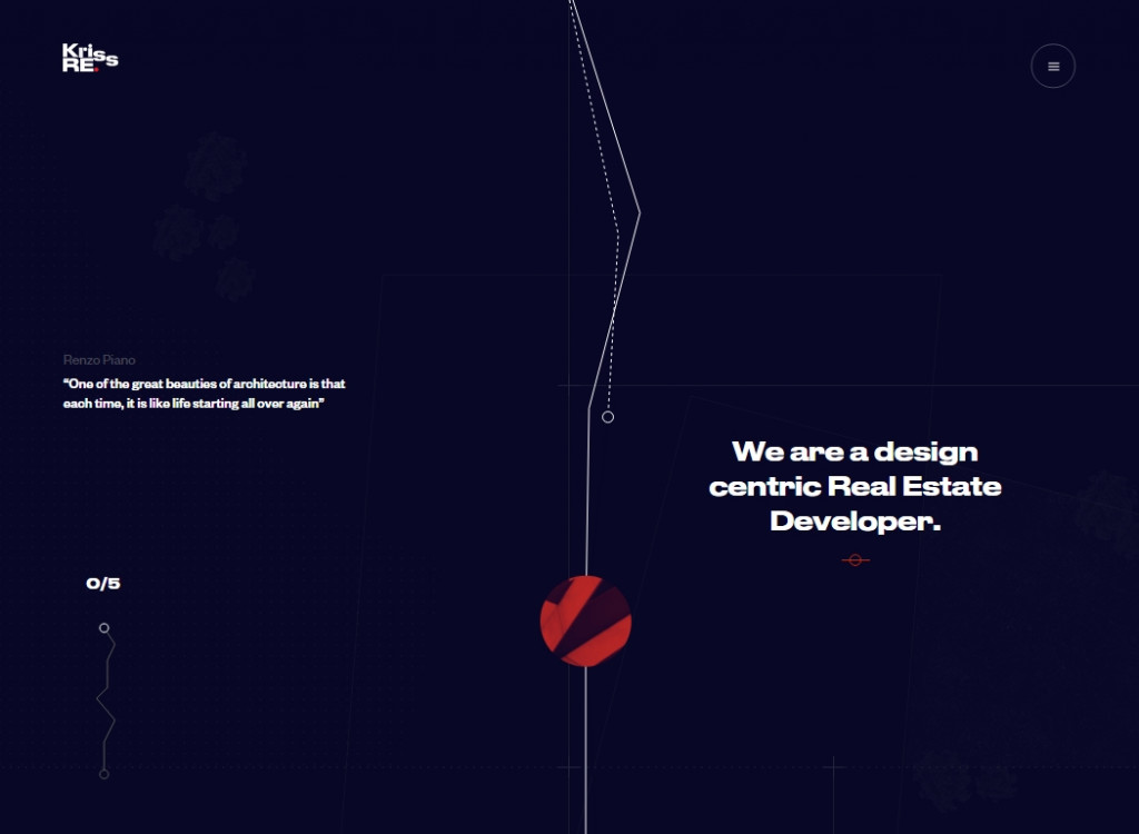 Experimental Web Designs To Inspire You 24
