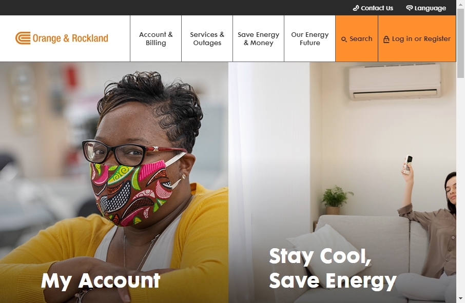 10 Examples of Inspirational Electric Websites 19