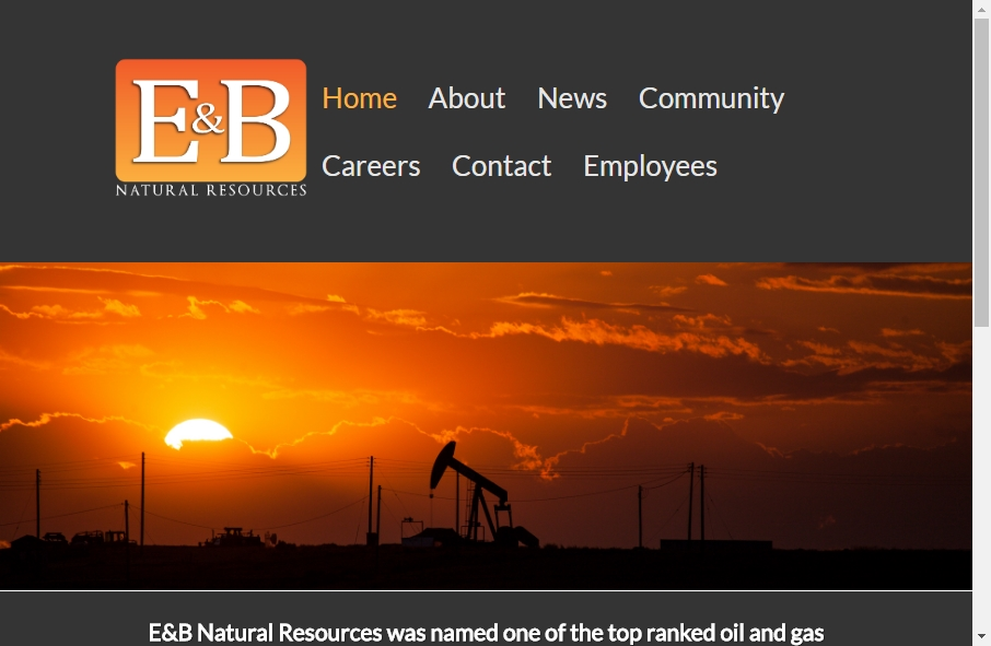 13 Great Natural Resources Website Examples 24