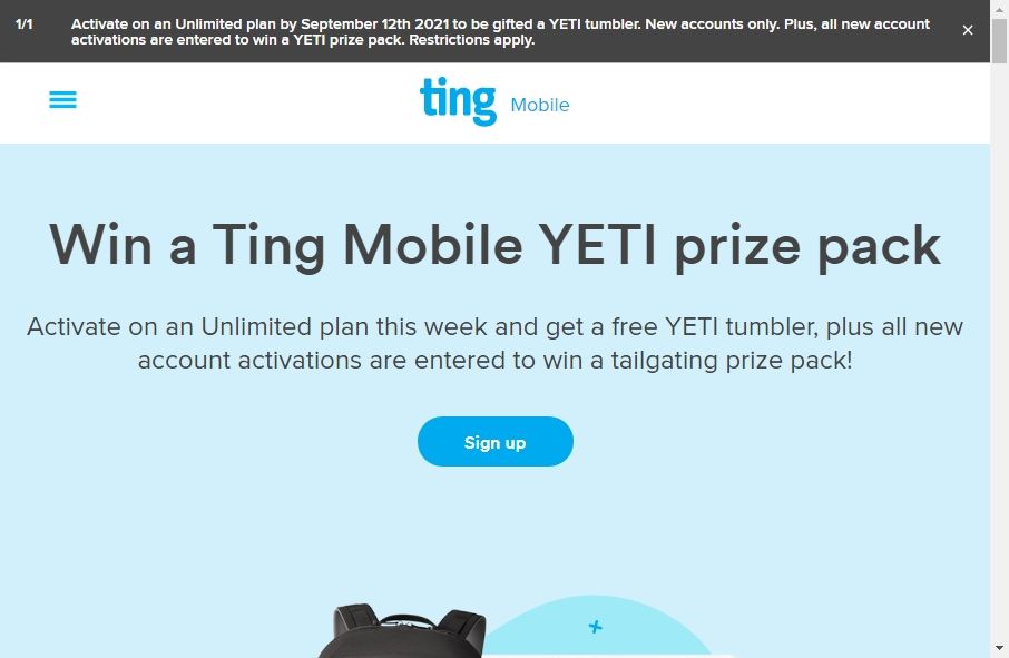 10 Examples of Inspirational Phone Company Websites 20