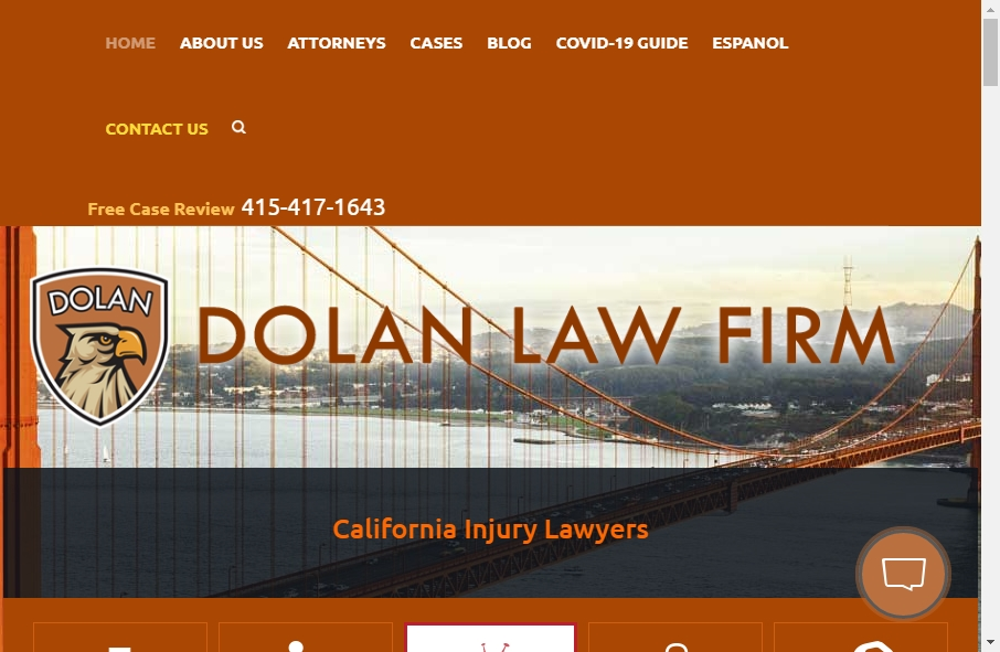 Best Law Websites Design Examples for 2021 22