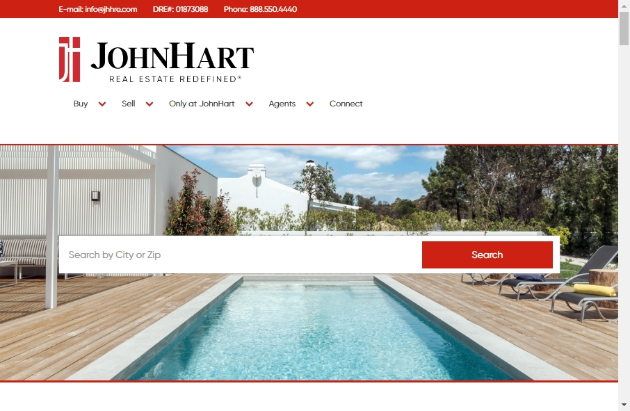 15 Great Real Estate Website Examples 22