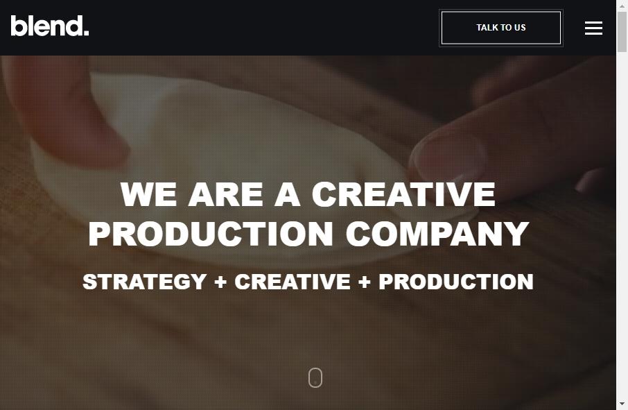 19 Amazing Video Website Design Examples in 2021 23