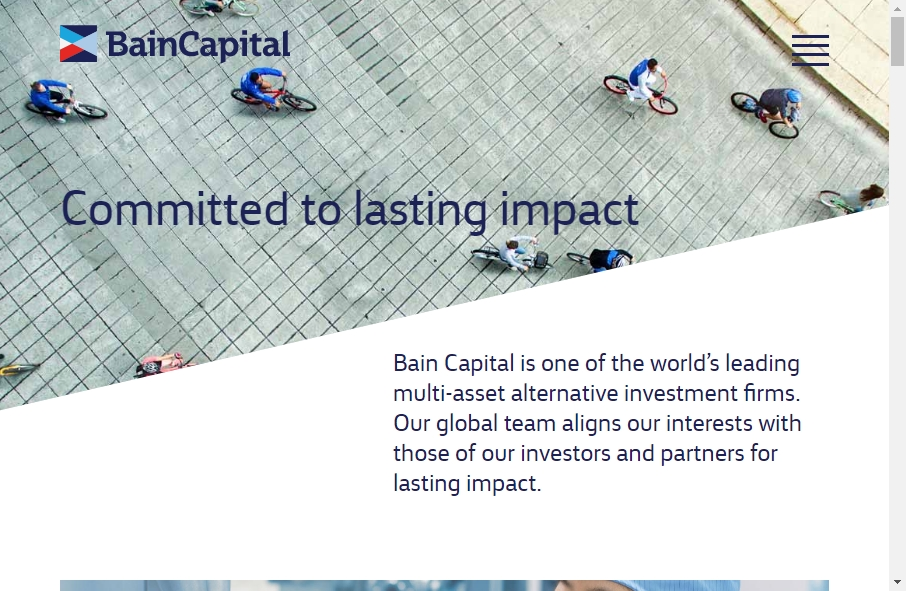 18 Private Equity Website Examples to Inspire Your Site 25
