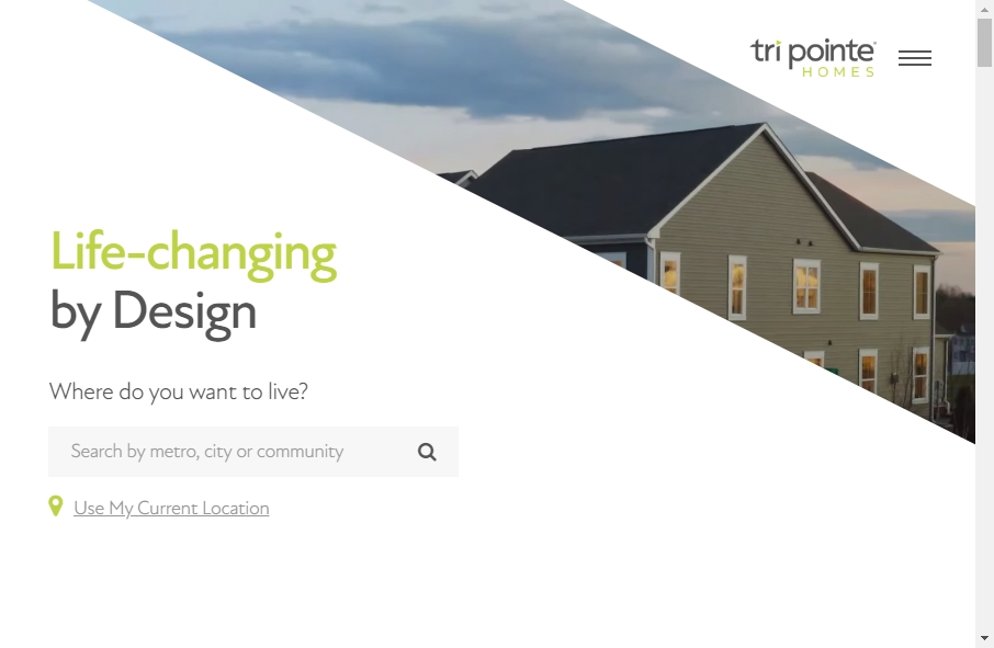Home Builder Websites Examples 24