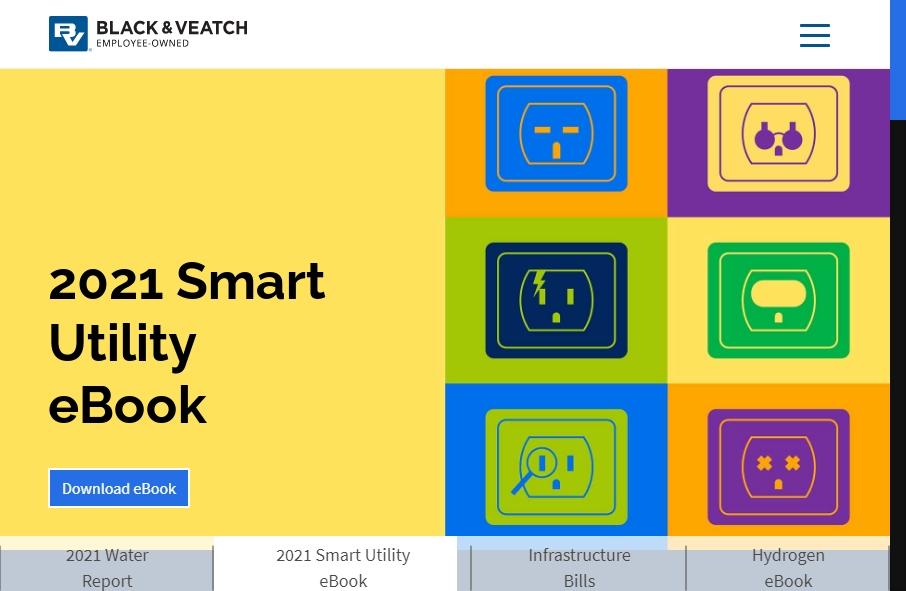 25 Best Engineering Website Design Examples for 2021 24