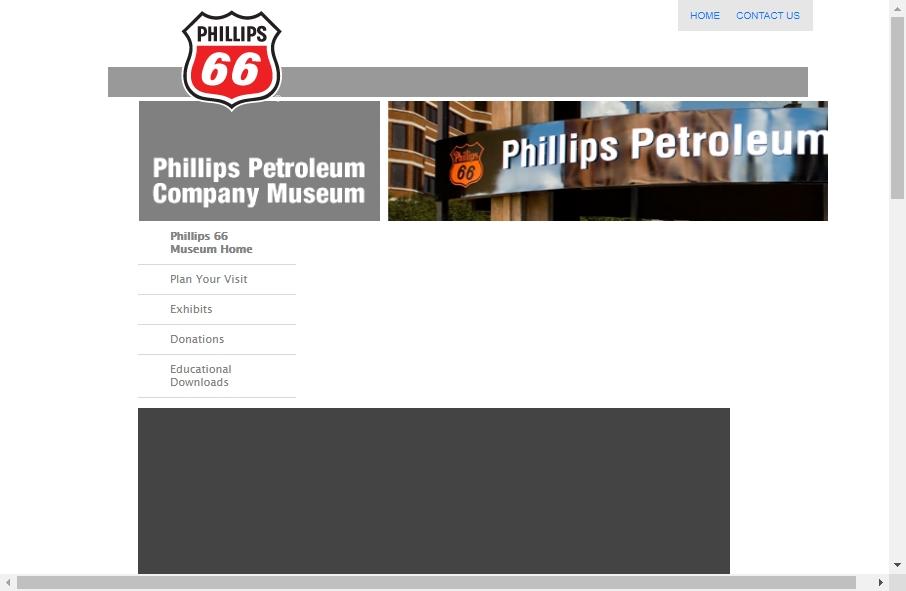 14 Amazing Museum Website Design Examples in 2021 24