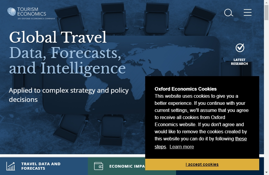 17 Examples of Tourism Websites With Fantastic Designs 25