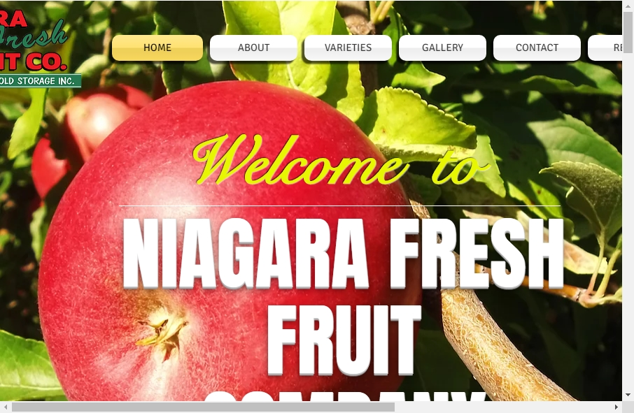 11 Examples of Inspirational Fruit Websites 24