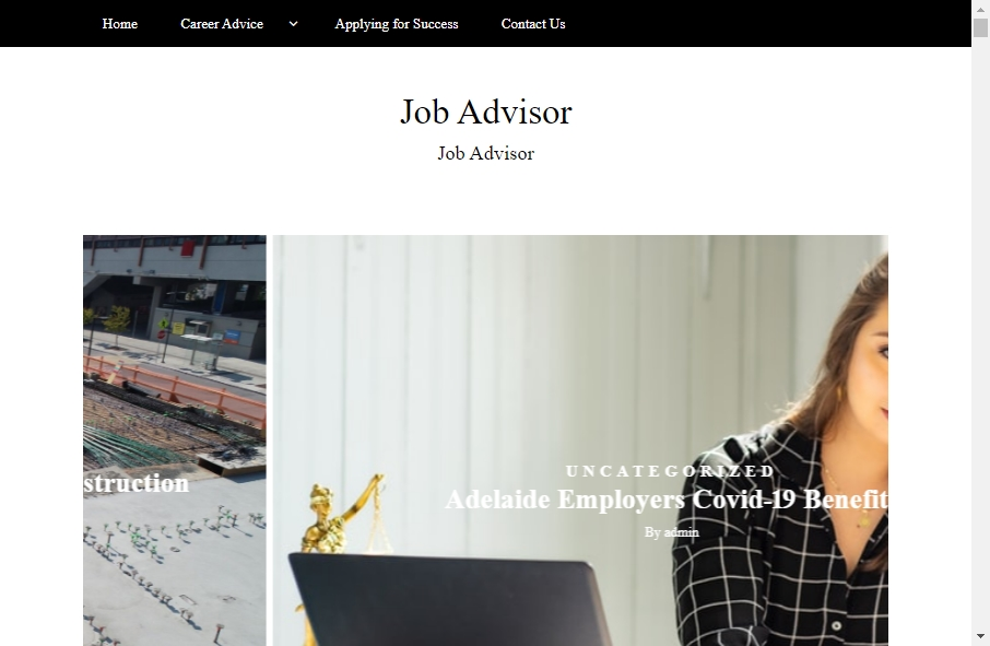 11 Examples of Inspirational Employee Websites 23
