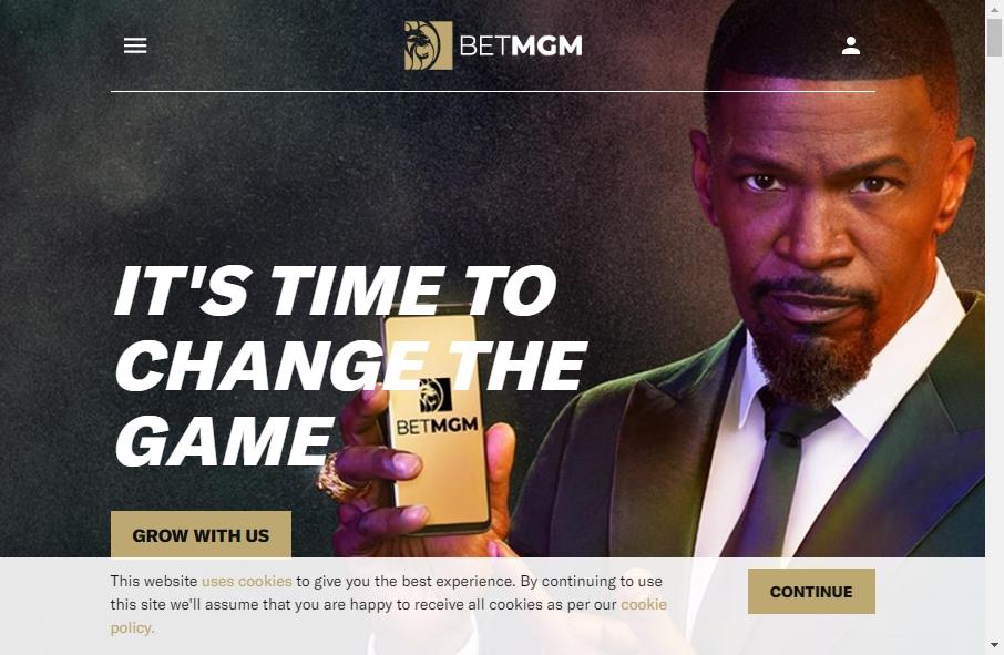 Casino Website Designs 23